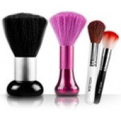 Cosmetic Brushes (0)