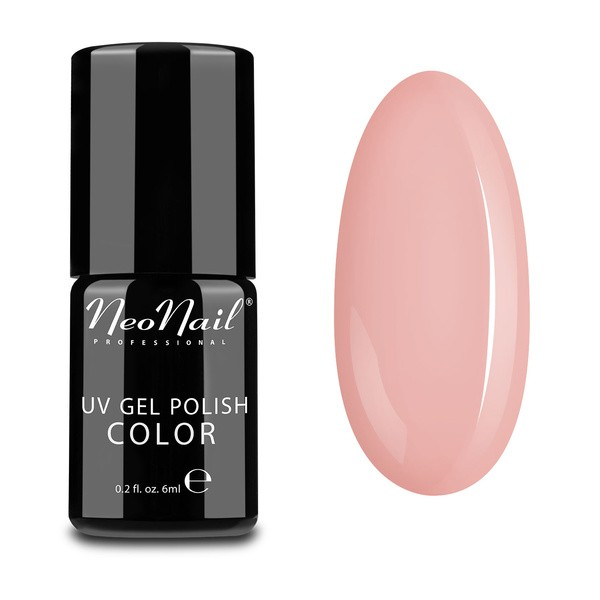 Gel Polish - 6 ml - Pink Grapefruit