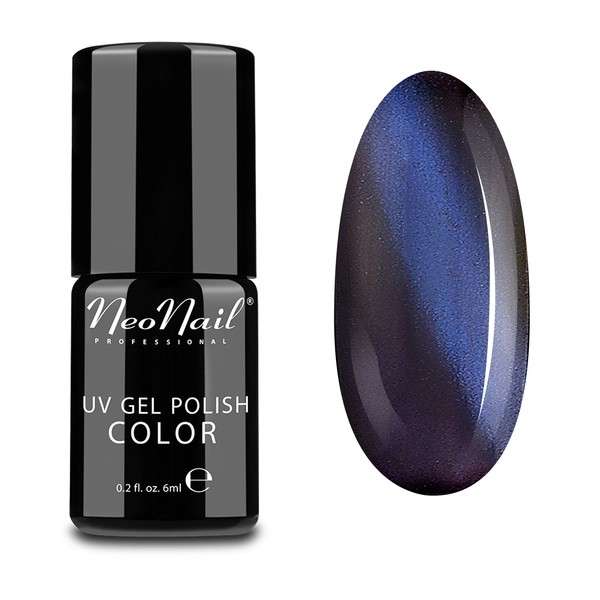 Magnetic Gel Polish Cat Eye 6 ml - Korat