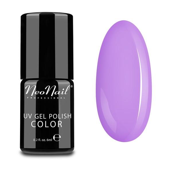 Gel Polish - UV 6 ml - Plumeria Scent