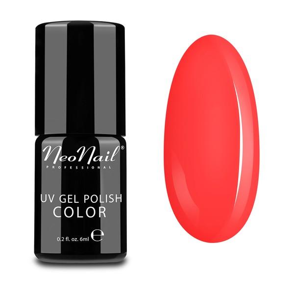 Gel Polish 7,2 ml - Coral Dream