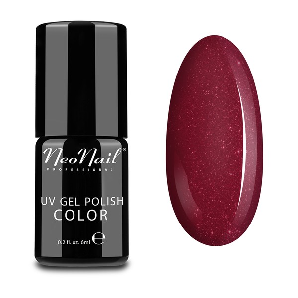 Gel Polish - 6 ml - Cherry Lady