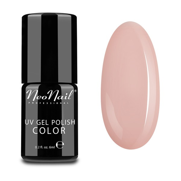 Gel Polish - 6 ml - Natural Beauty