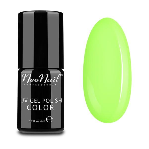 Gel Polish - 6 ml - Yellow Energy