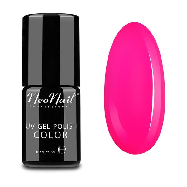 Gel Polish - 6 ml - Thailand Beauty