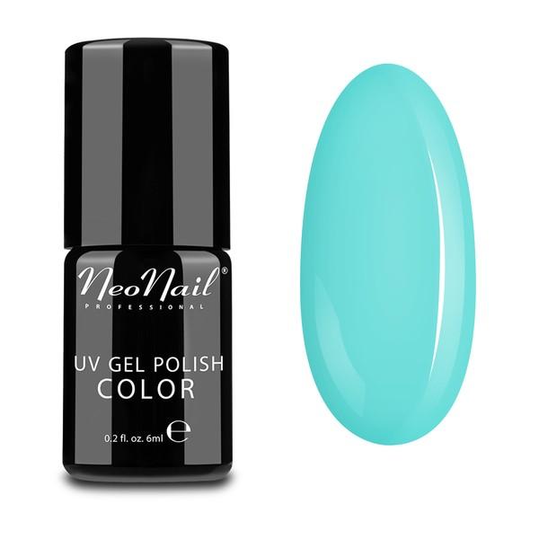 Gel Polish - 6 ml - Light Aquamarine