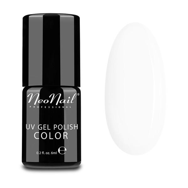 Gel Polish - 6 ml - French White