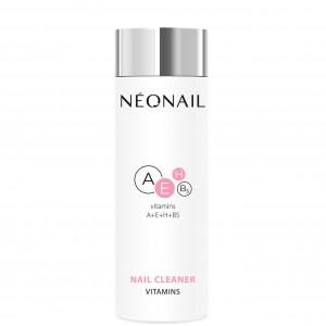 Nail Cleaner Vitamins - 200 ml