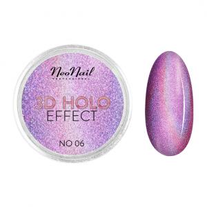 3D Holo Effect Pollen 06