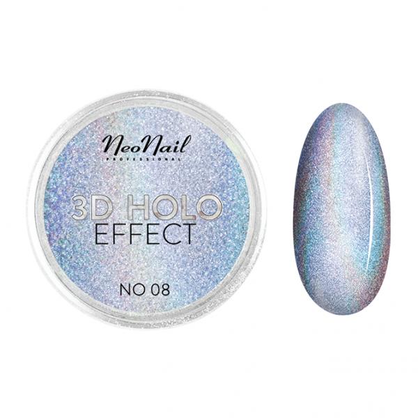3D Holo Effect Pollen 08