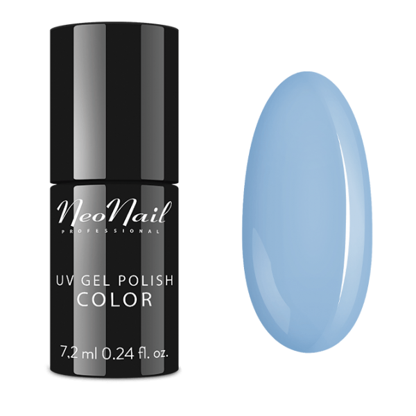 Gel Polish 7,2 ml - Gentle Breeze