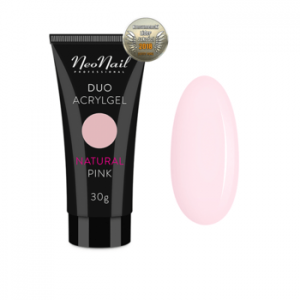 Duo Acrylgel Natural Pink - 30 g