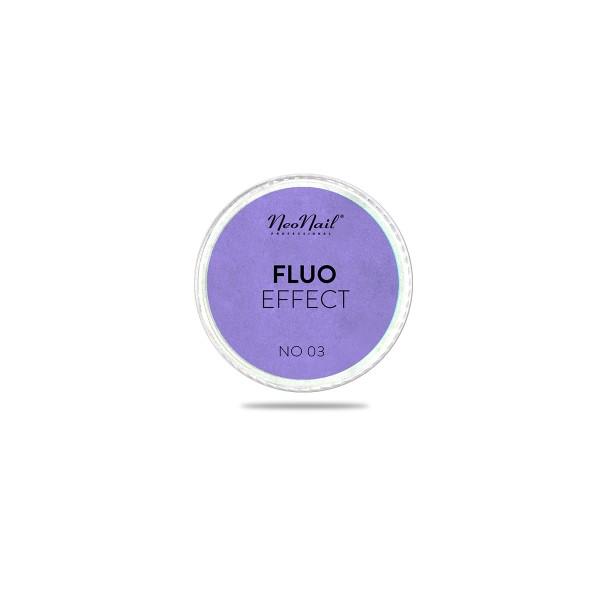 Fluo Effect 03 Pollen