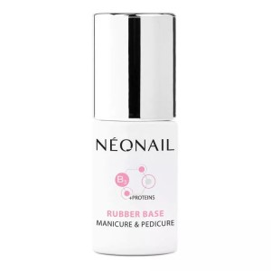 Rubber Base Manicure & Pedicure 7,2 ml