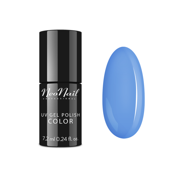 Gel Polish - 7,2 ml - Divine Blue
